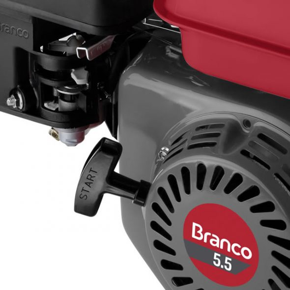 Motor B4t 5,5H