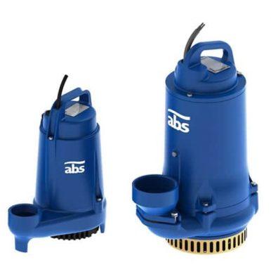 Bomba Submersível 2″ e 3″